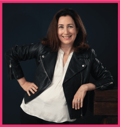 Amy Bermudez Voice Actor Contact headshot